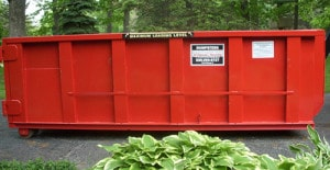 Best Dumpster Rental in Franklin TN