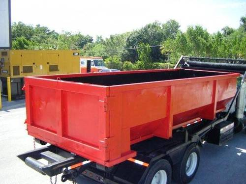 Best Dumpster Rental in Hendersonville TN